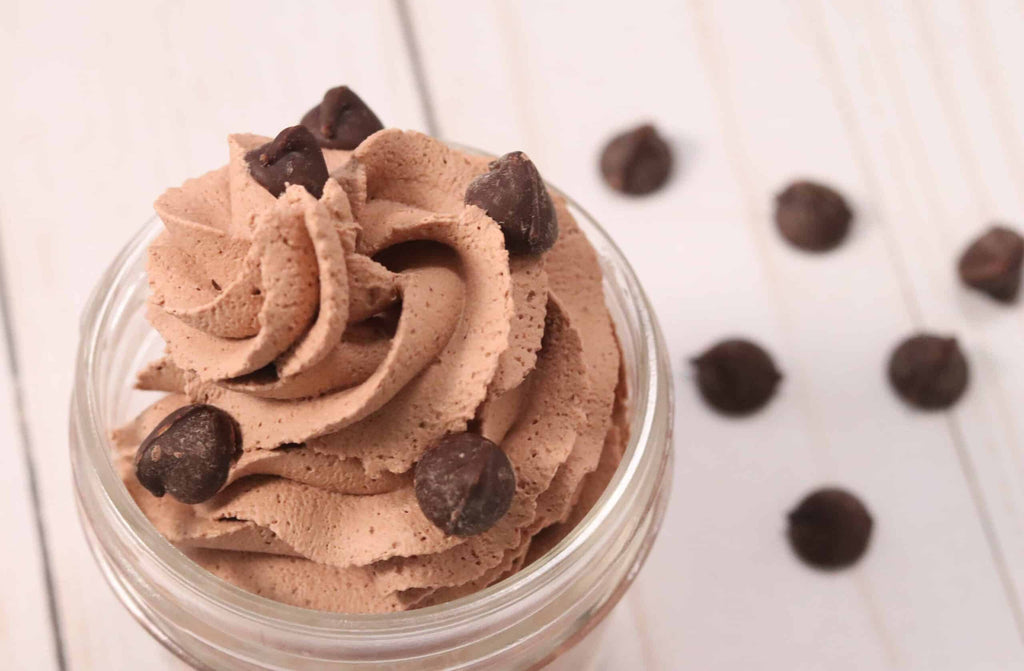 The Best Covid Keto Mousse