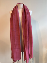 Load image into Gallery viewer, Solid Scarf - 5 colours available
