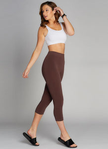 3/4 Length Bamboo Leggings