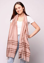 Load image into Gallery viewer, Danang Scarf - 4 colours available