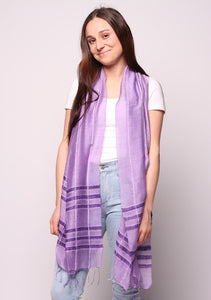 Danang Scarf - 4 colours available