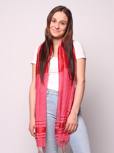 HoiAnn Scarf - 3 colours available
