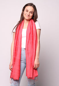 Hue Scarf - 19 colours available