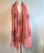 Load image into Gallery viewer, Dandelion Scarf - 2 colours available