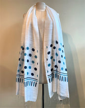 Load image into Gallery viewer, Dots Scarf - 5 colours available