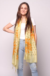 Dhalia Scarf - 8 colours available