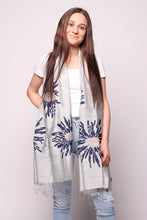 Load image into Gallery viewer, Dhalia Scarf - 8 colours available
