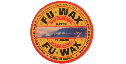 FU Surf Wax - WARM