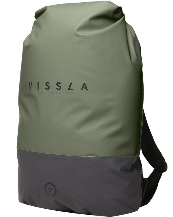 7 Seas 35L Dry Backpack-SUR