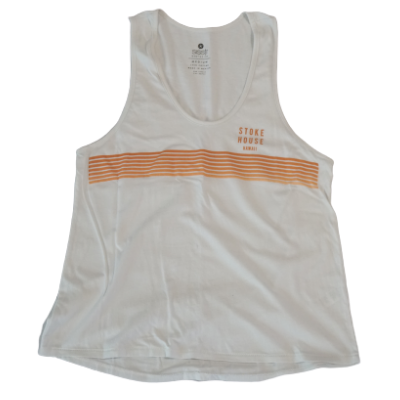 SMU-HAWAII STOKE STRIPE TANK-VWT