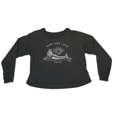 UNDERWATER LONG SLEEVE HAWAII SMU-CHR