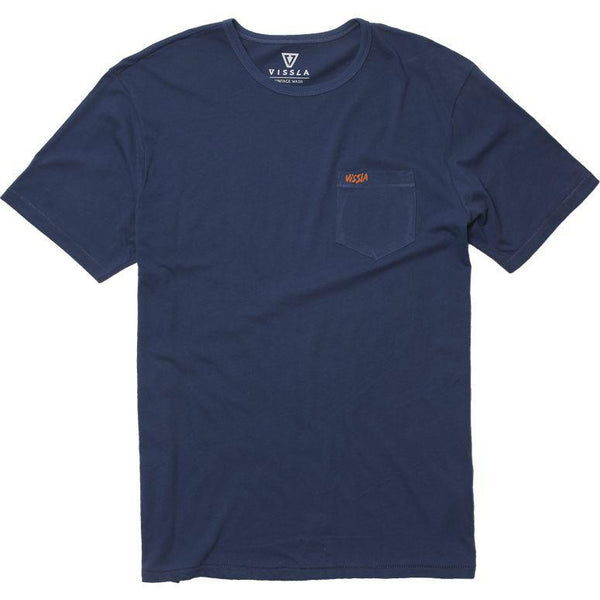 TC Destination Fin PKT Tee-DKD
