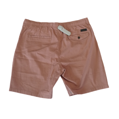 "No See Ums 18.5"" Elastic Walkshort-ERA"