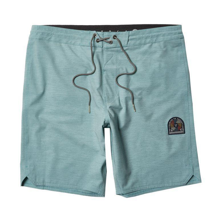 "Solid Sets 18.5"" Boardshort-JDH"