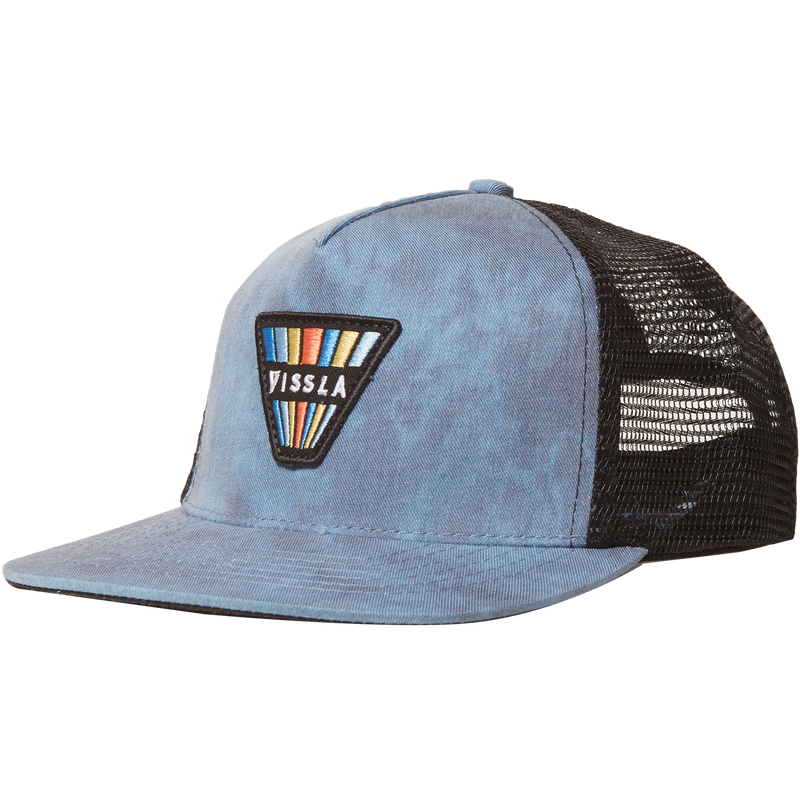 Corqued Boys Trucker Hat-BLW