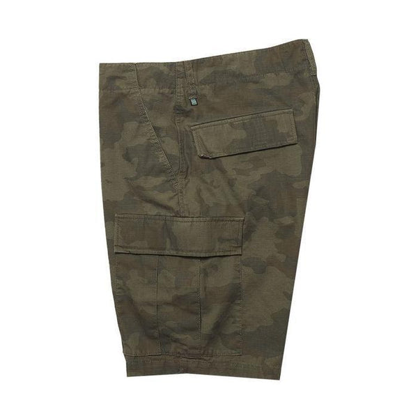 "Channel Cargo 20"" Walkshort-CAM"