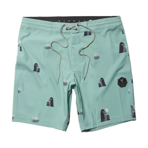 "Outside Sets 18.5"" Boardshort-MNT"