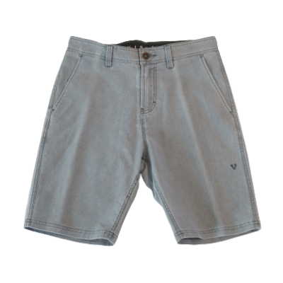 "Caves Hybrid 20"" Walkshort-NIG"