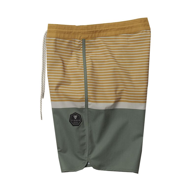 "The Worlds Best 20"" Boardshort-GHR"