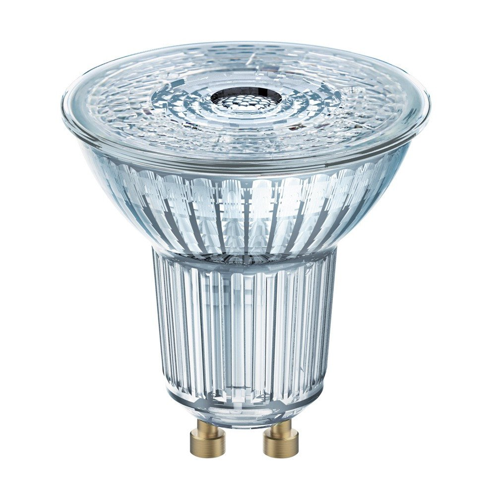 OSRAM GU10 5 W LED - Warmweiß