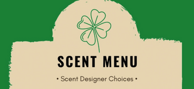 Celebrate The Colorful & Crisp Scents Of St. Patrick's Day