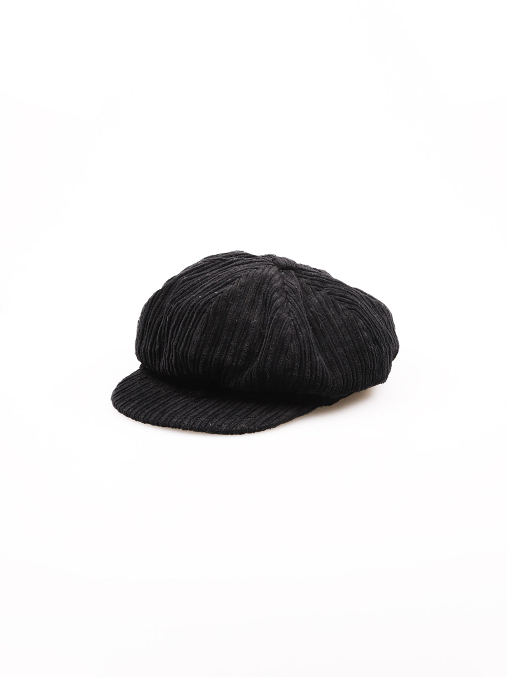 Front photo of Preloved euro blu Black Woman's hat - size 10/M
