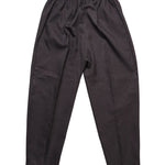 Back photo of Preloved Creazioni GFA Grey Woman's trousers - size 18/XXXL