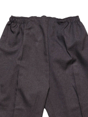 Detail photo of Preloved Creazioni GFA Grey Woman's trousers - size 18/XXXL
