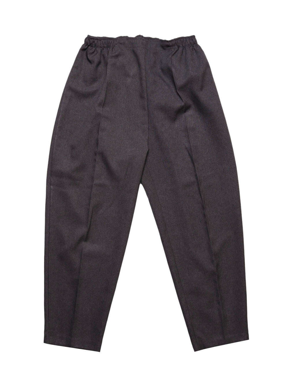 Front photo of Preloved Creazioni GFA Grey Woman's trousers - size 18/XXXL