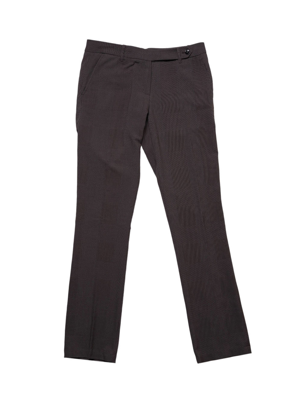 Front photo of Preloved Silvian Heach Grey Woman's trousers - size 12/L