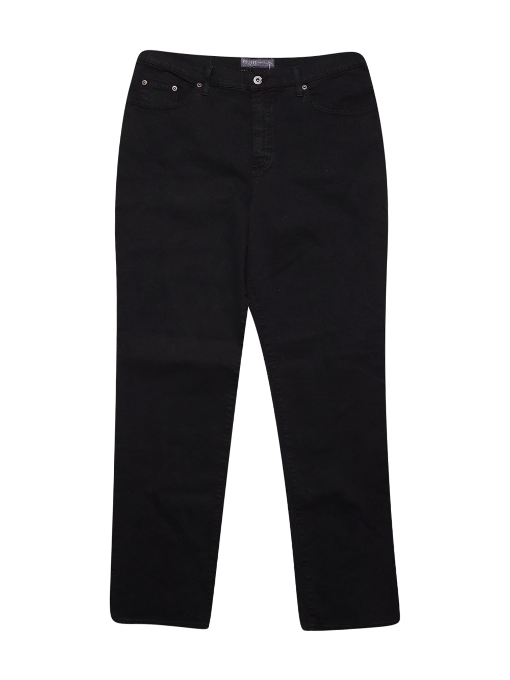 Front photo of Unworn holiday Black Woman's trousers - size 8/S