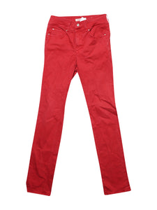 Front photo of Preloved salsalife Red Man's trousers - size 34/XS