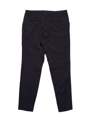 Back photo of Preloved Oltre Black Woman's trousers - size 10/M