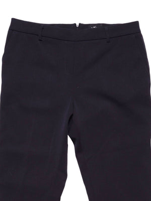 Detail photo of Preloved Oltre Black Woman's trousers - size 10/M