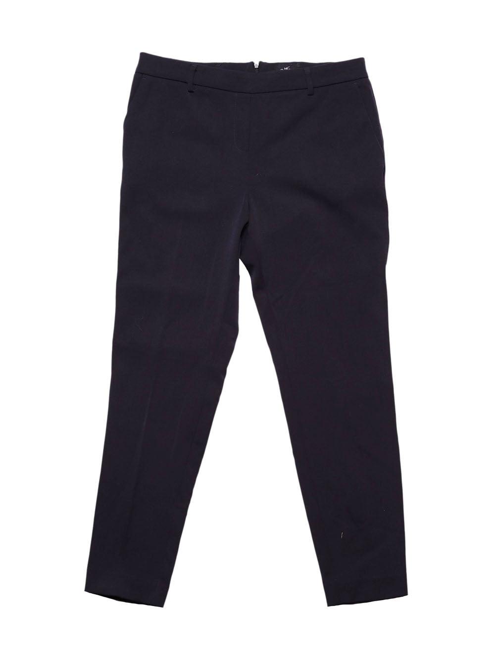 Front photo of Preloved Oltre Black Woman's trousers - size 10/M
