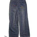 Back photo of Unworn O'neill Blue Man's trousers - size 38/M