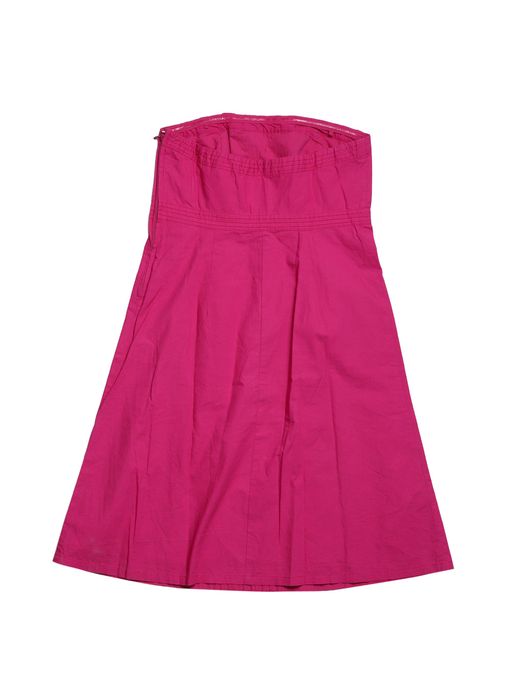 Back photo of Preloved Gap Pink Woman's dress - size 8/S