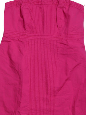 Detail photo of Preloved Gap Pink Woman's dress - size 8/S