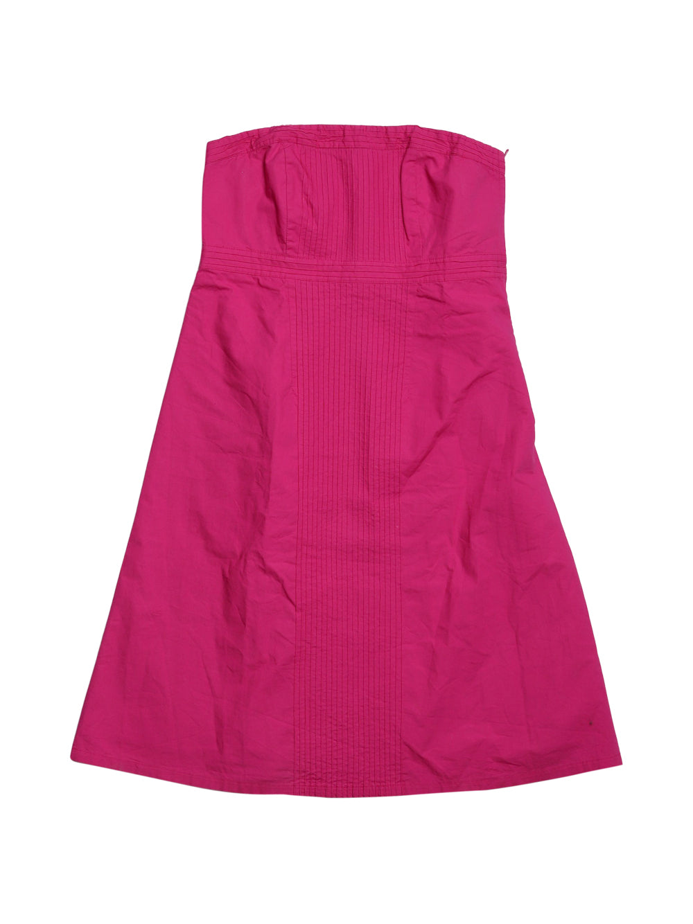 Front photo of Preloved Gap Pink Woman's dress - size 8/S
