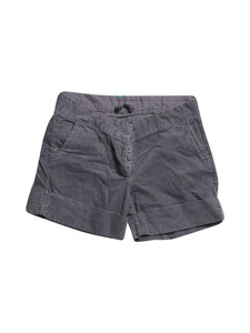 Front photo of Preloved Portami Con Te Grey Girl's shorts - size 2-3 yrs