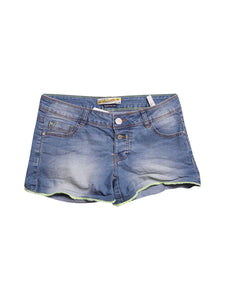 Front photo of Preloved ALCOTT&CO Blue Woman's shorts - size 10/M