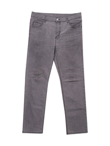 Front photo of Preloved Cheap Monday Grey Man's trousers - size 38/M