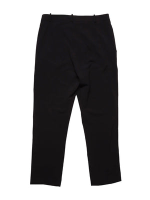 Back photo of Preloved Imperial Black Woman's trousers - size 6/XS