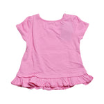Back photo of Preloved Disney Pink Girl's outfit - size 2-3 yrs