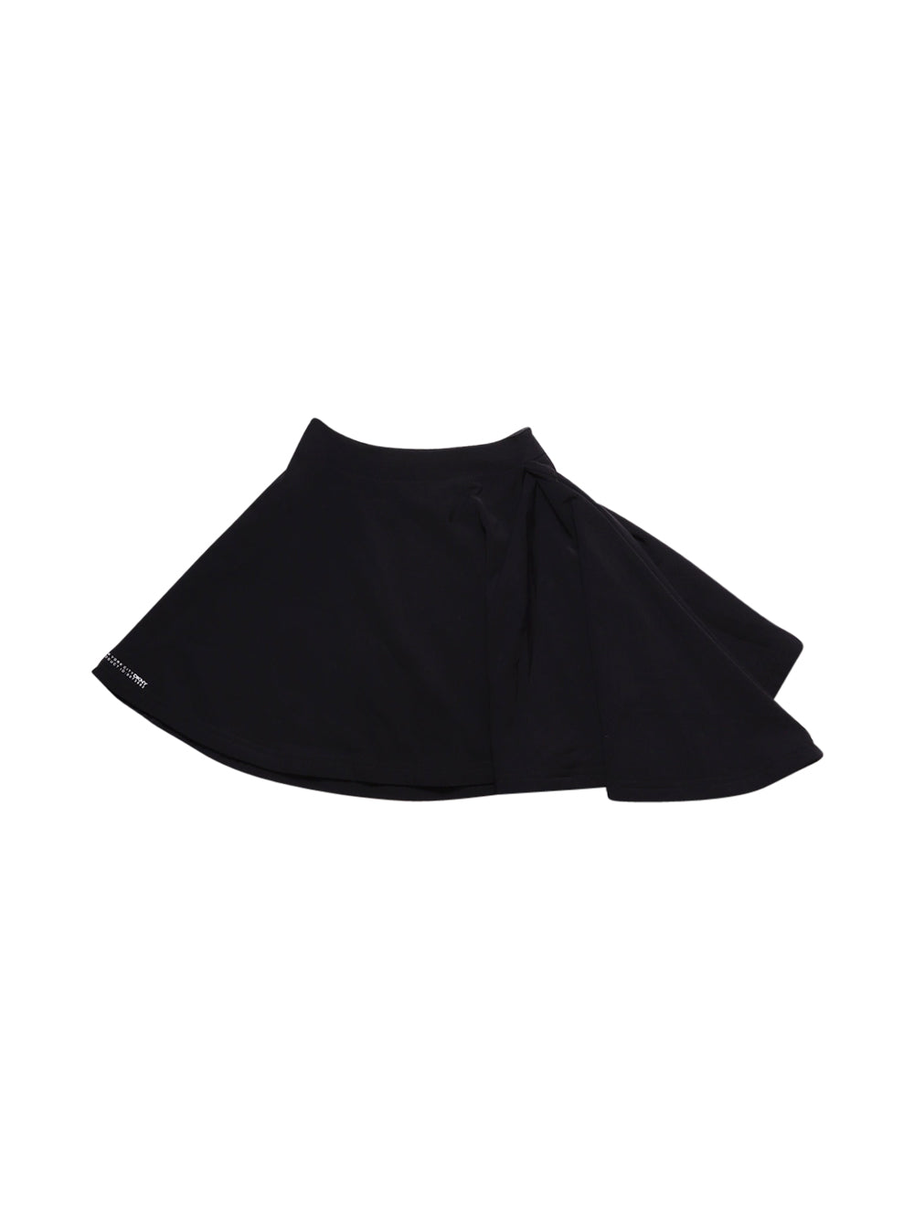 Front photo of Preloved DKNY Black Girl's skirt - size 5-6 yrs