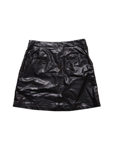 Front photo of Preloved Special Day Black Woman's skirt - size 8/S