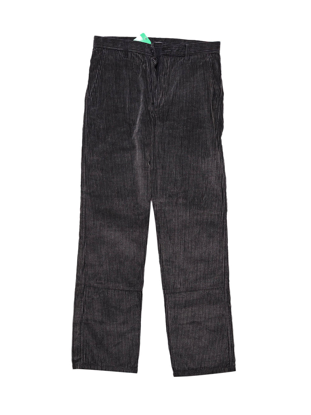 Front photo of Preloved brooks Grey Man's trousers - size 36/S