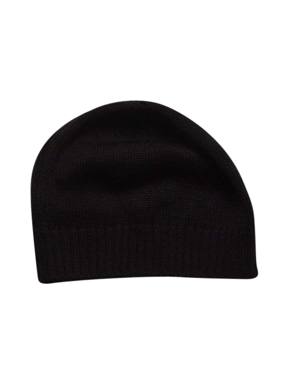 Back photo of Preloved Guess Black Woman's hat - size 10/M