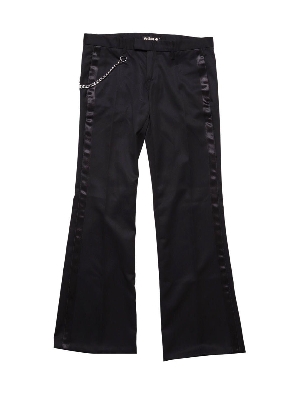 Front photo of Preloved Killah Black Woman's trousers - size 8/S