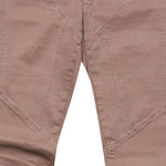 Detail photo of Preloved Carlo Chionna (9.2) Beige Woman's trousers - size 8/S